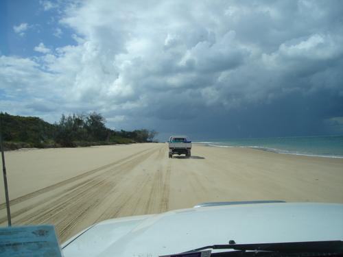 Frasier_beach_drive